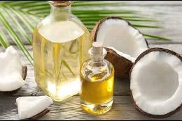 El aceite de coco es 'puro veneno'.