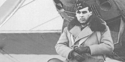 El capitán Carlos Haya.