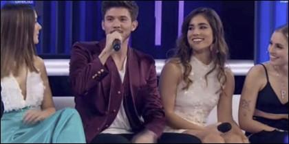 OT Eurovisión
