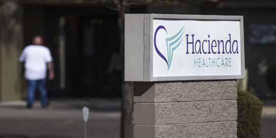 Clínica Hacienda HealthCare.