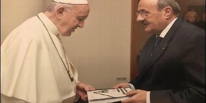 Dirigente de la Unión Católica de Informadores y Periodistas de España