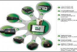 Productos del fabricante chino de baterías DLG