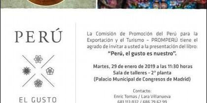 El pisco, bebida espirituosa peruana, mostrará su nueva imagen en The Drink Show