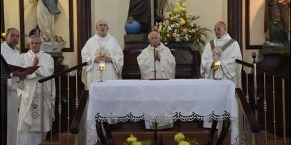Cardenales Cañizares, Blázquez y Osoro