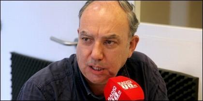 José Luis Barceló.