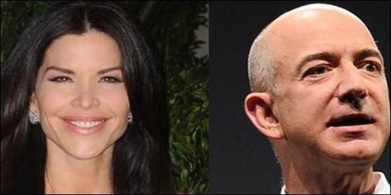 Jeff Bezos denuncia extorsión de un tabloide estadounidense