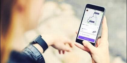App de Cabify