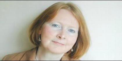 La psicóloga Rebecca Nye