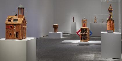 H. C. Westermann. Volver a casa  - Museo Reina Sofía