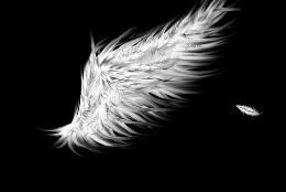Un ángel es un mensajero