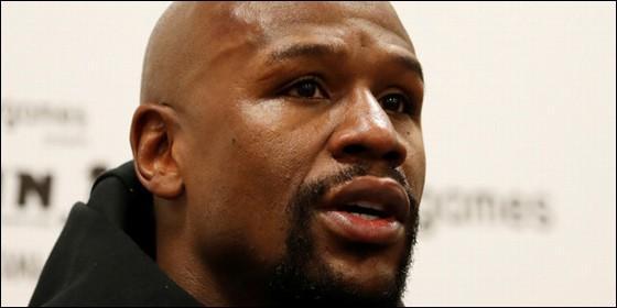 UFC me daría 1 billón de dólares por pelear — Floyd Mayweather