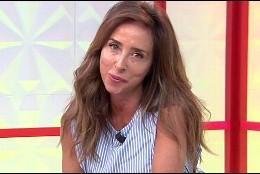 Maria Patiño  (Socialité)