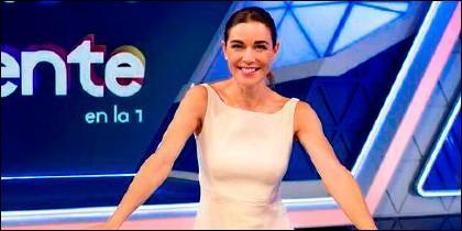 Raquel Sánchez Silva  (Lo siguiente)