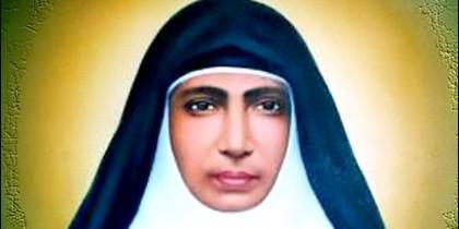 Beata Maria Teresa Chiramel