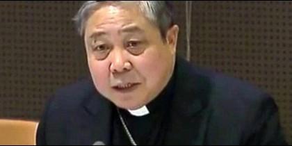 Monseñor Auza apuesta por la educación como herramienta para atajar la desigualdad
