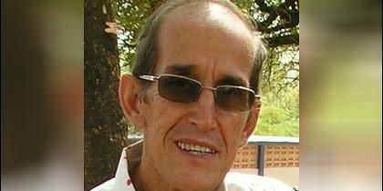 Antonio César Fernández, salesiano asesinado en Burkina Faso