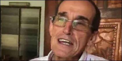 El misionero salesiano Antonio César Fernández Fernández.