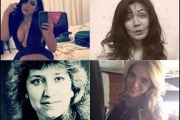 Las mujeres más peligrosas del Narco