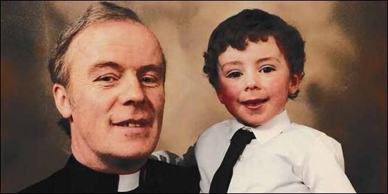 John J. Doyle, de Longford, Irlanda, padre de Vincent, el hijo que no reconoció.