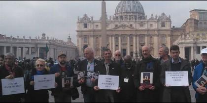 ECA insta al Papa a que la tolerancia cero sea 'una ley universal' tras la cumbre