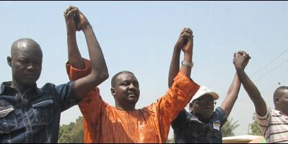 Firmado entre el gobierno de la República Centroafricana y 14 grupos armados el pasado 6 de febrero