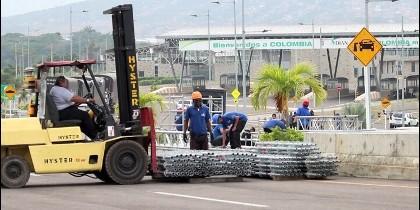 Venezuela Aid Live en Cucutá
