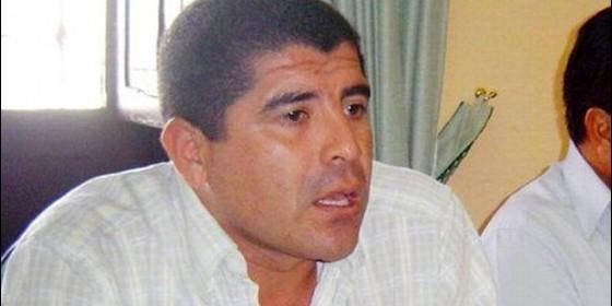 Héctor Figueredo