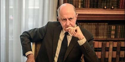 Jean-Marc Sauvé, presidente de la Comisión Francesa que investigará los abusos