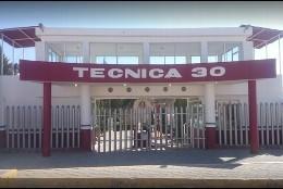 Secundaria Técnica número 30 de México