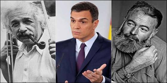 La primera decisión de Sánchez como presidente fue cambiar el colchón