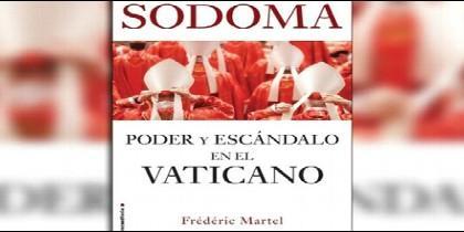 'Sodoma. Poder y escándalo en el Vaticano' (Roca)