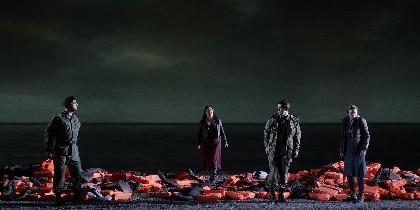 Idomeneo - Teatro Real