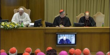 'Ningún obispo puede decirse a sí mismo: 'Este problema de abuso en la Iglesia no me concierne''