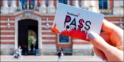 Pass Turismo