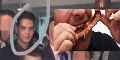Alberto, el canibal de Madrid.