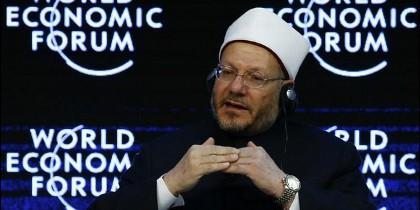 Gran Muftí de Egipto, Shawki Ibrahim Abdel-Karim Allam