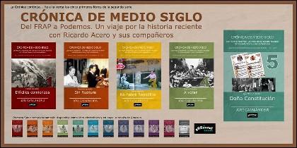 Todos los libros disponibles en ediciones en papel y digital en Amazon