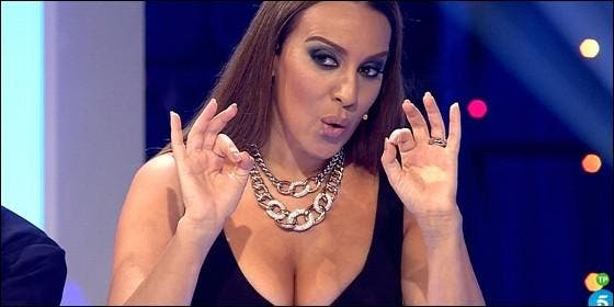 Mónica Naranjo vuelve a Mediaset con su propio programa de sexo