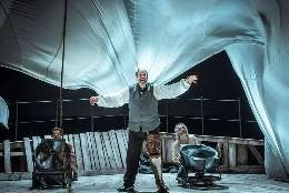 Moby Dick - Teatro de la Latina