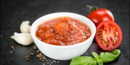 Salsa de tomate napolitana