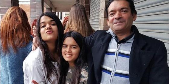 Esposa abandona su familia; él gana la lotería y ella pide volver