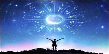 El Horóscopo, la suerte y todos los signos del Zodíaco.