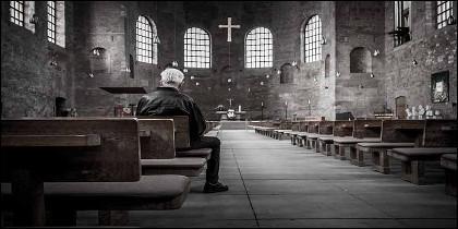 Iglesia, fe, crrencias, fieles, misa.