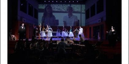 La verbena de la Paloma - Proyecto Zarza del Teatro de la Zarzuela