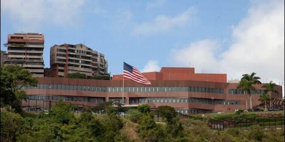 Todos los diplomáticos de EEUU salieron de Venezuela — Pompeo