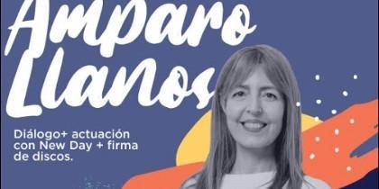 Amparo Llanos.