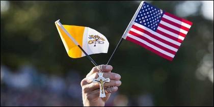 Católicos de EEUU.