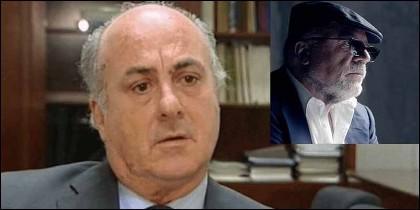 El juez García Castellón lleva el caso del comisario Villarejo.
