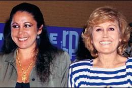 Isabel y Encarna  (Telecinco)