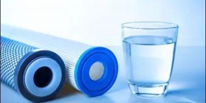 Osmosis y agua.